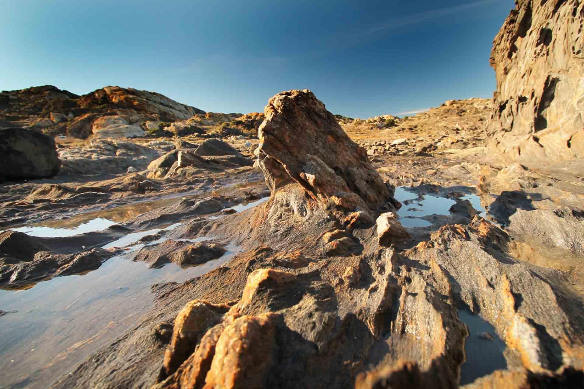 Parque Natural Cap de Creus